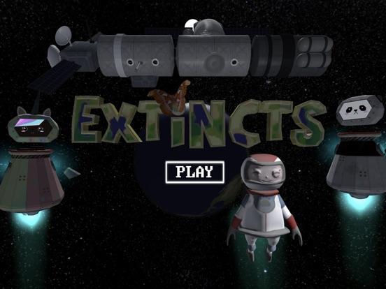 Extincts screenshot #1