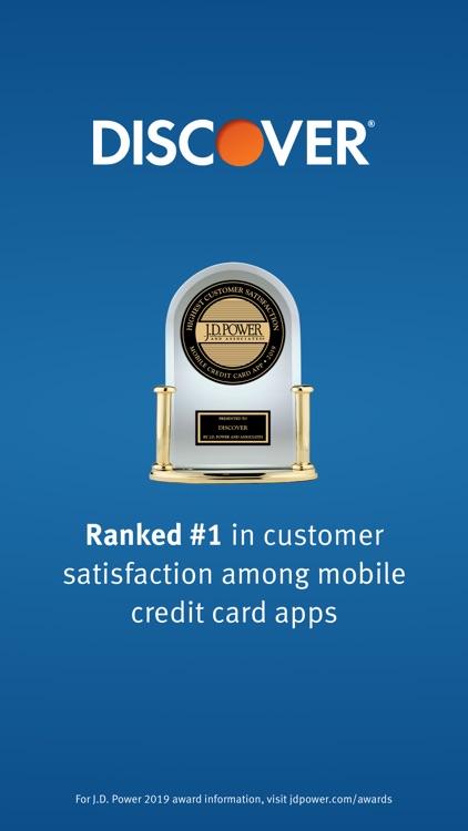 Discover Mobile screenshot-0