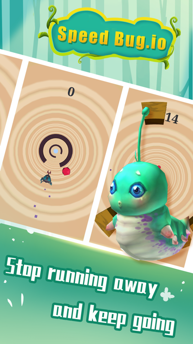 Speed Bug.io Screenshot 4