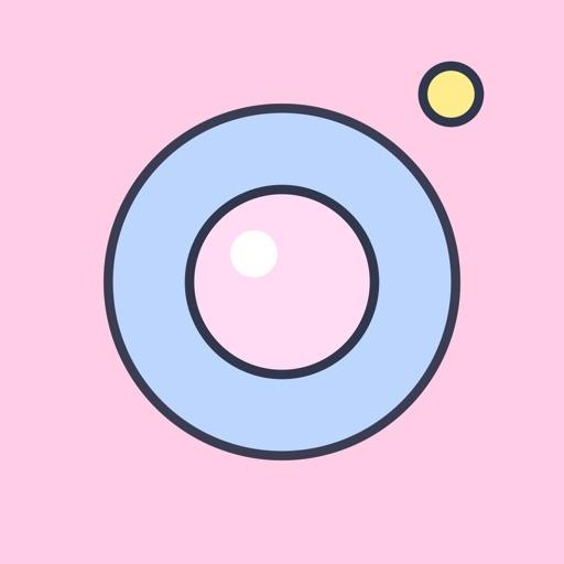 PinksCam少女心滤镜