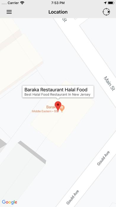 Baraka Halal Food 5
