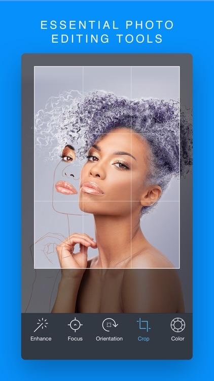 Photo Lab: Picture Editor App screenshot-9