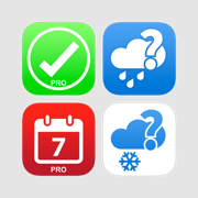 终极任务、日历和气象程序包 - Tasks/Calendar/Weather