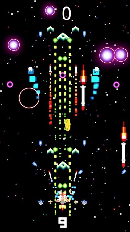 Galaxy War 98 Classic