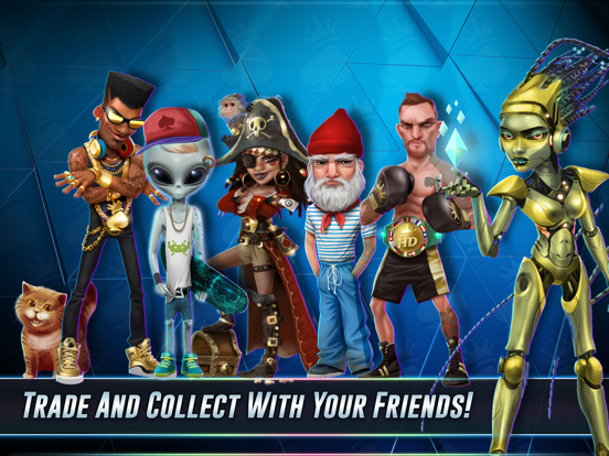HD Poker: Texas Holdem screenshot