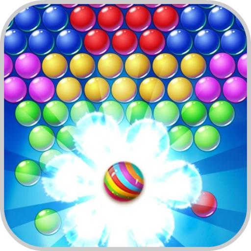 Balls Primitive: Bubble Pop icon