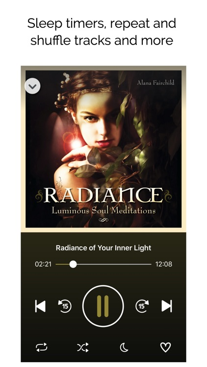 Radiance Meditations