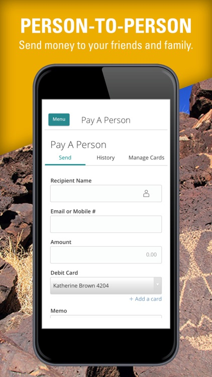 New Mexico Bank & Trust Mobile