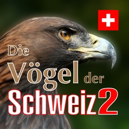 The Birds of Switzerland