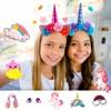 Unicorn Photo Editor for Girls