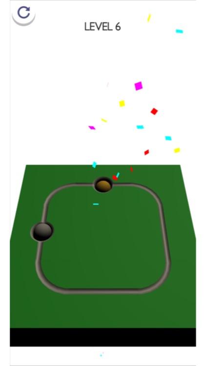 Marbleous : 3D Knock Balls