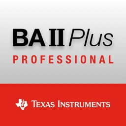 BA II Plus™ Financial Calc