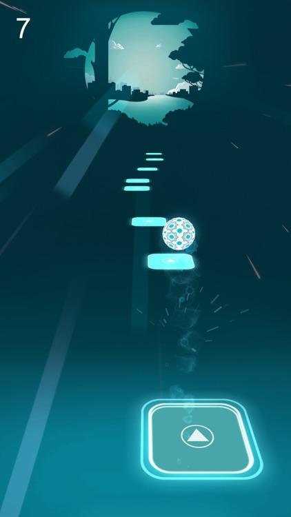 Piano Hop - White Tiles Dash screenshot-6