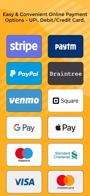 Moon Invoice – Easy Invoicing on the App Store