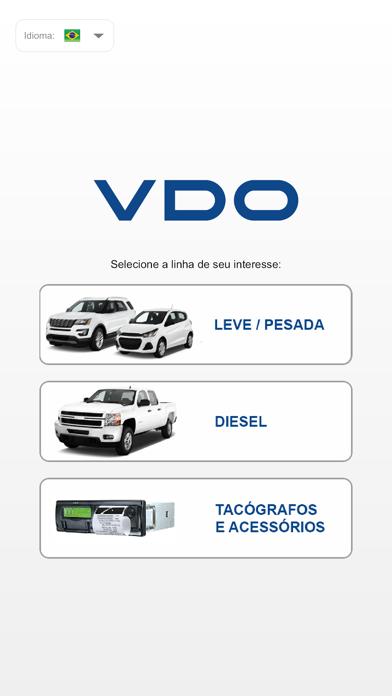 点击获取VDO - Catálogo