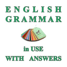 English Grammar with Answers