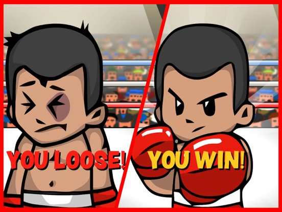 Mini Boxing screenshot 13