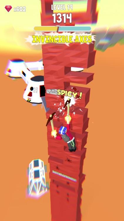 Crazy Climber! screenshot-3