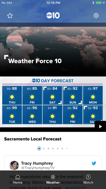 ABC10 - Northern California