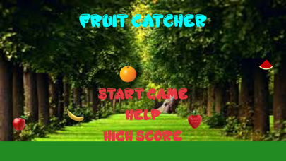 Fruits Catches screenshot 2