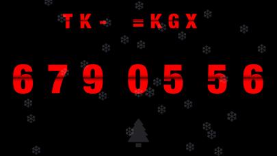 Year Countdownのおすすめ画像1