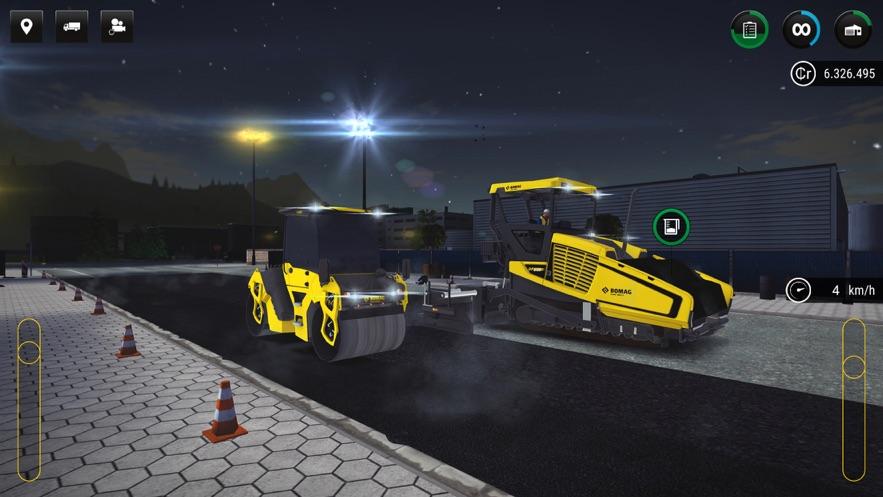 Construction Simulator 3 App 截图