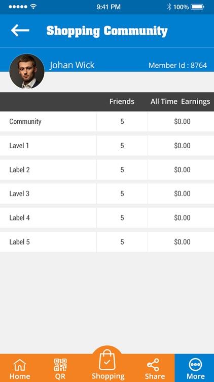 The Cash Back App screenshot-3