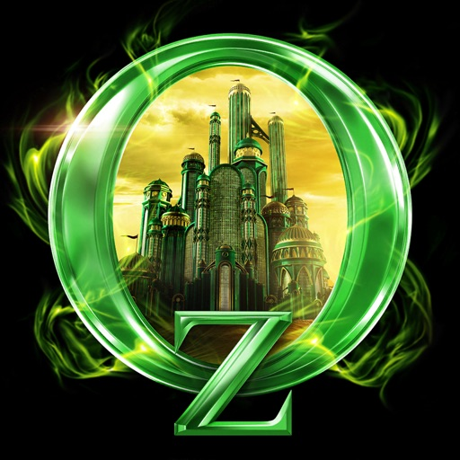 Oz: Broken Kingdom icon
