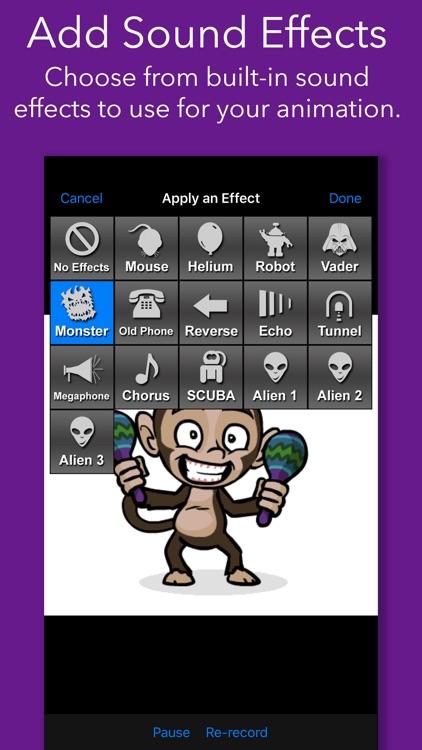 3D Animations + Emoji Icons screenshot-8