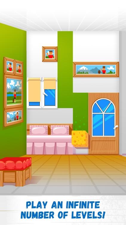 Amaze Design 3D - My Home screenshot-3