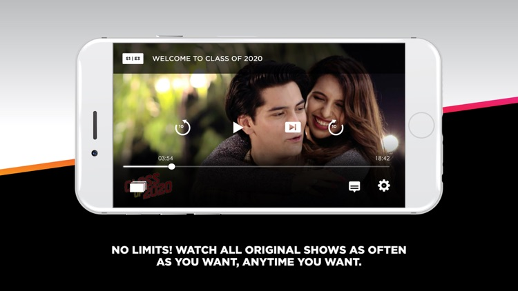 ALTBalaji – Webseries & Movies screenshot-4