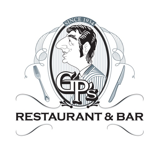 GP's Restaurant icon