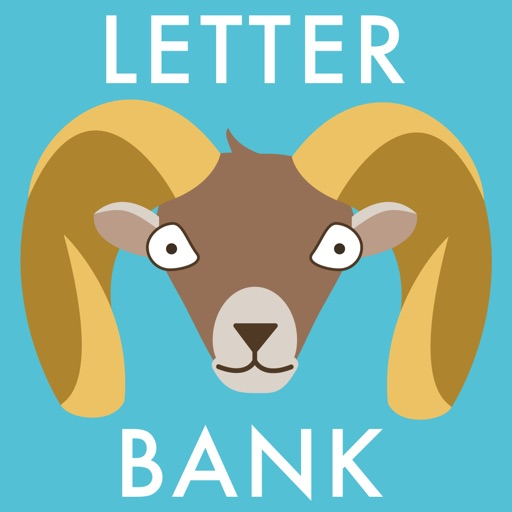 Eyal: Letter Bank