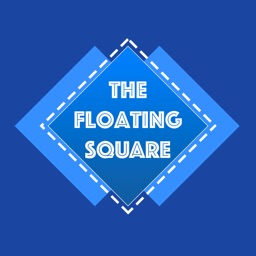 The Floating Square