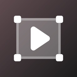 Crop Video - Cut Videos Editor