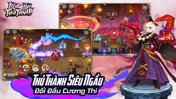 Liên Quân Thủ Thành-SohaGame screenshot-5