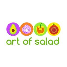 Art of Salad
