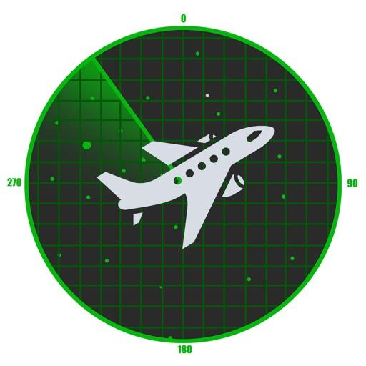 ADSB-Radar-Flight