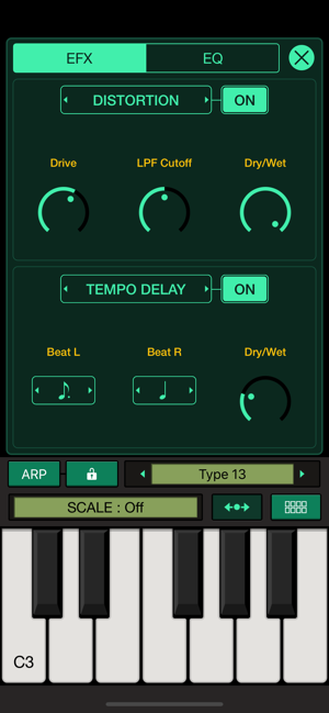 FM Essential Screenshot