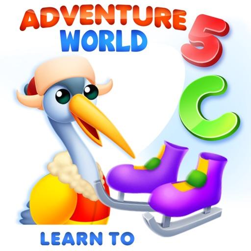 Baby alphabet - RMB GAMES