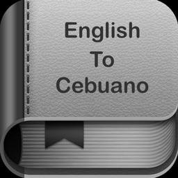 English To Cebuano Dictionary.