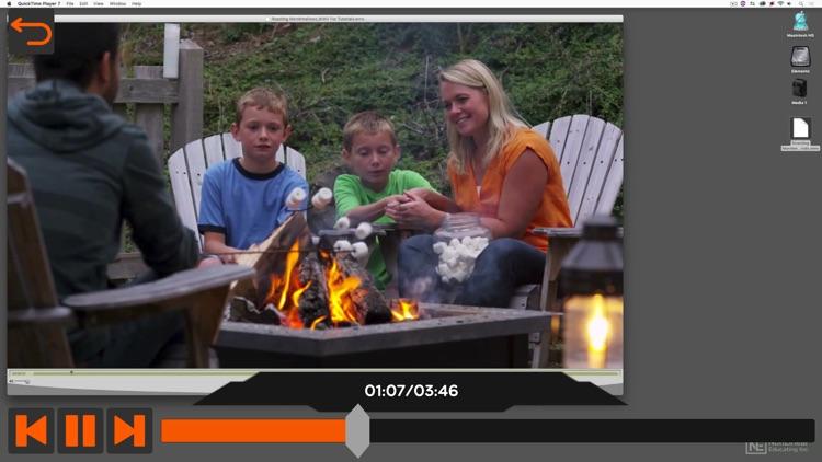 AV Course For Premiere Pro CC screenshot-3