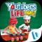 App Icon for Youtubers Life - Cooking App in Mexico IOS App Store