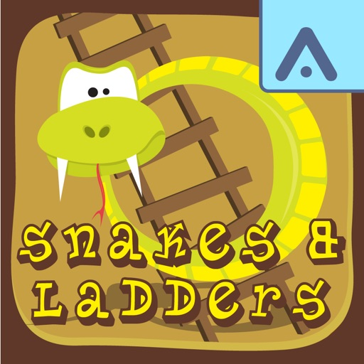 Snakes And Ladders.