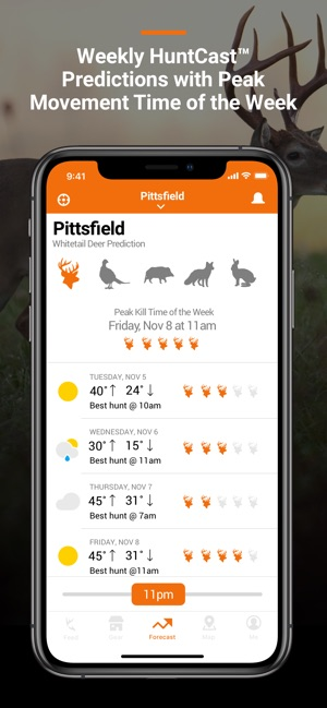 HuntWise: A Better Hunting App on the App Store