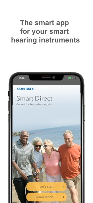 Connexx Smart Direct on the App Store