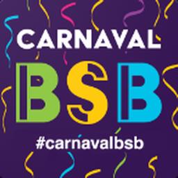 Ícone do app Carnaval BSB