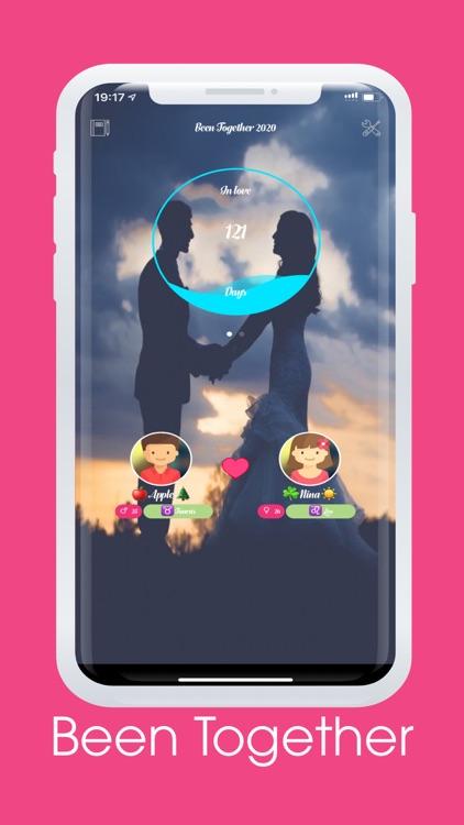 Been Together 2020 screenshot-6