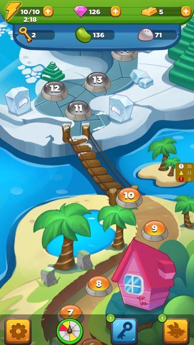 Stick Puzzle: Fight screenshot 5