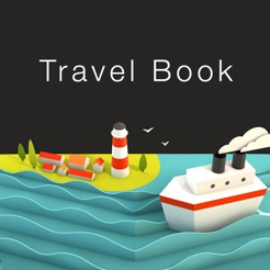 ‎AirPano Travel Book Planner